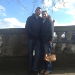 In Henley - Brad and Emmie